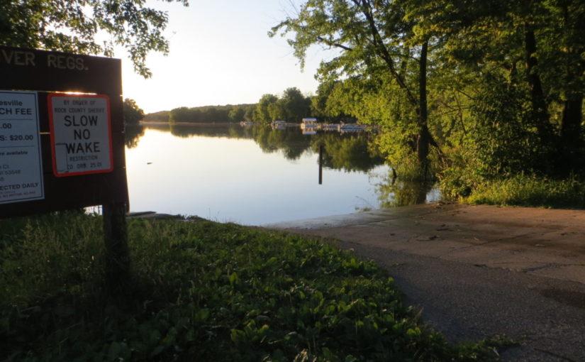 Rock River Recon – Janesville